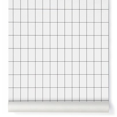 Ferm Living Grid Wallpaper-product