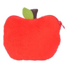 Smallable Toys Apple Zip-Up Pouch-listing