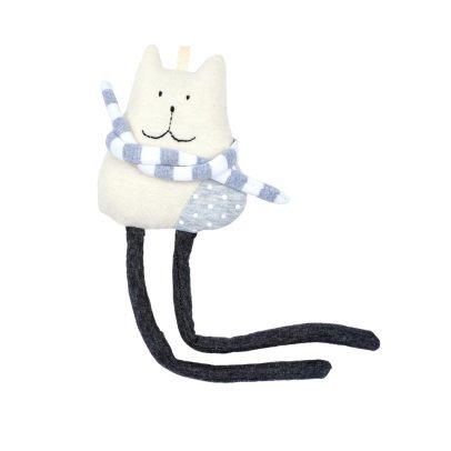 Smallable Toys Kuscheltier zum Aufhängen Katze -listing