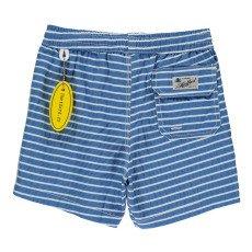 Hartford Pantaloncini da bagno a righe -listing