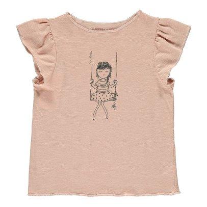Louis Louise Elisa Louisette T-Shirt-listing