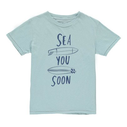Hartford Camiseta Sea You Soon-listing