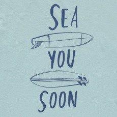 Hartford T-shirt Sea You Soon-listing