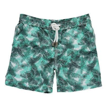 Hartford Pantaloncini da bagno Foglie -listing