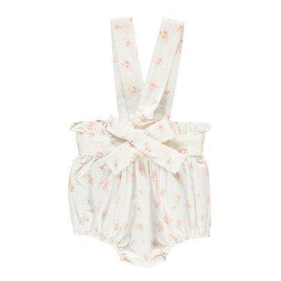 Louis Louise Bloomer Bretelles Fleurs Bella-listing