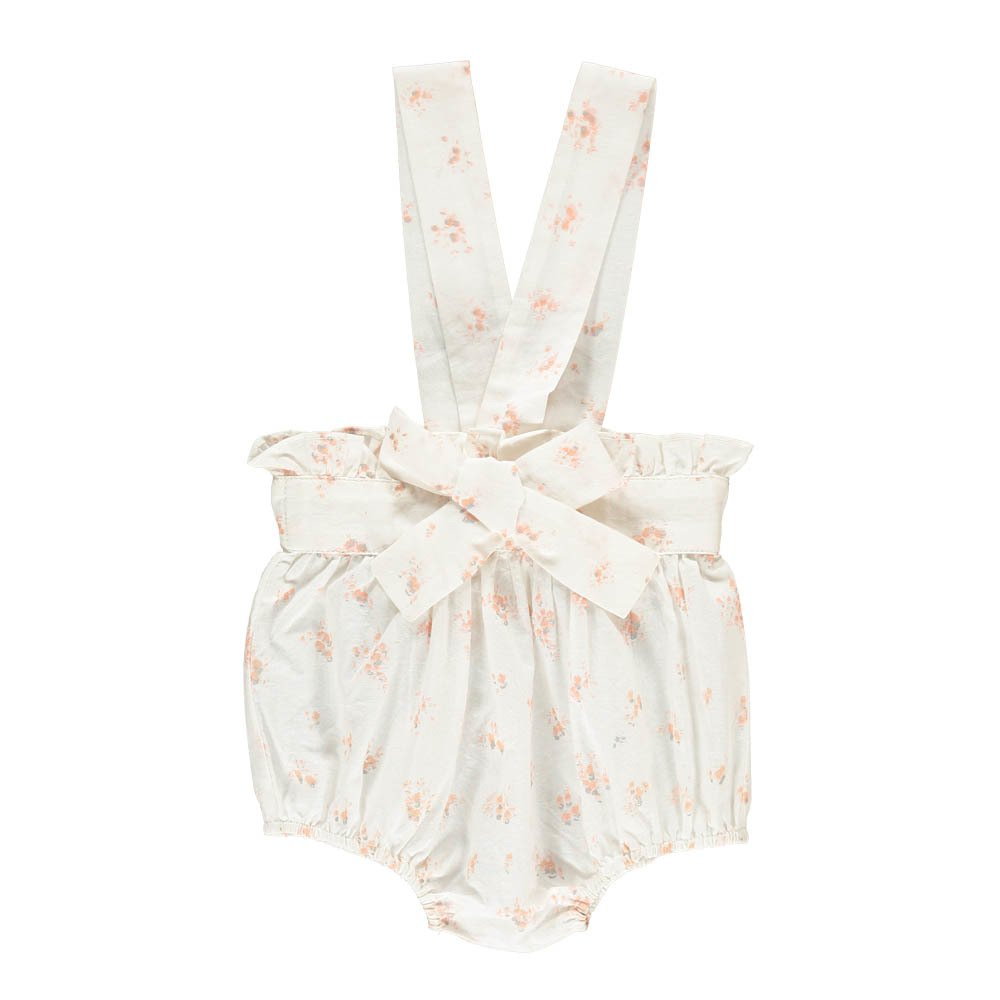 Louis Louise Bella Floral Bloomers with Straps-product