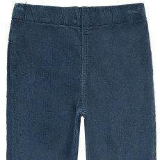 Zef Velvet Zipped Ankle Jeggins-listing