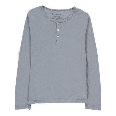 Hartford Camisa Algodón Ligero Henley-listing