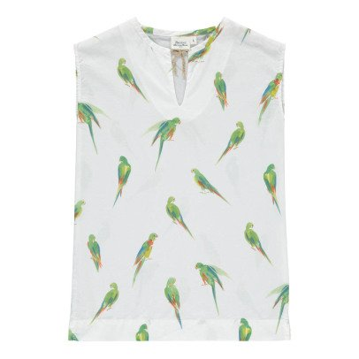 Hartford Ringley Parrot Dress -product