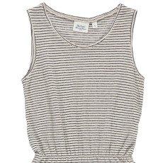 Hartford Tori Striped Linen Dress -product