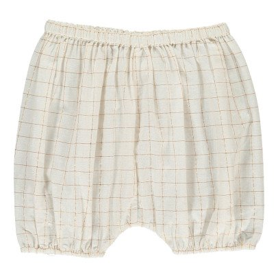 Louis Louise London Lurex Checked Bloomers-listing