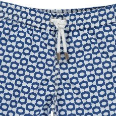 Hartford Achilles Two-Tone Retro Swimshorts -listing