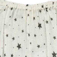 Louis Louise Bloomers aus Krepp-Baumwolle Sterne London -listing