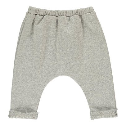 Louis Louise Savane Fleece Harem Trousers-product