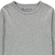 Hartford Double Face Jersey T-Shirt-listing