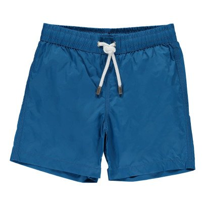 Hartford Achille Light Nylon Swimshorts-listing