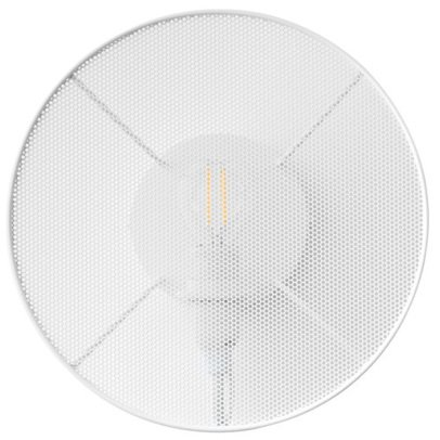 Petite friture Grillo Wall Lamp without Cable-listing