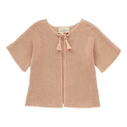 Louis Louise Cardigan Point Mousse Edith-listing