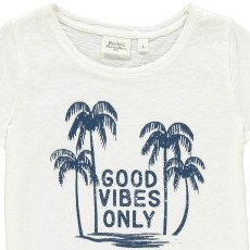 Hartford T-shirt Good Vibes Only-listing