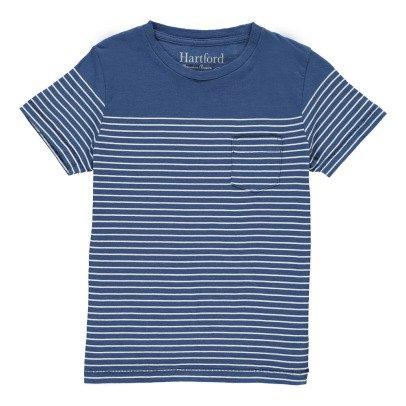 Hartford Striped T-shirt-listing