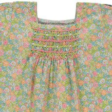 Caramel Baby Luffa Liberty Dress-listing