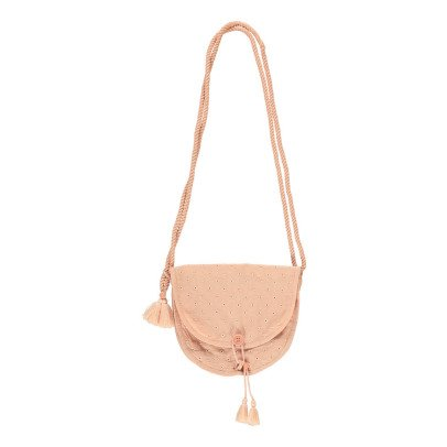 Louis Louise Brigitte Embroidered Saddlebag-listing