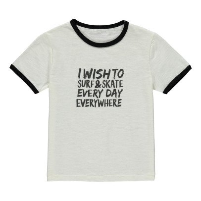 "Louis Louise USA ""I Wish"" T-Shirt-listing"