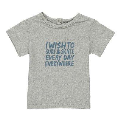"Louis Louise T-shirt ""I Wish"" Tom-listing"