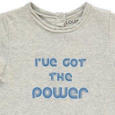 "Louis Louise Tutina ""I've got the power"" -listing"