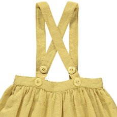 Caramel Fava Bloomers with Braces-product
