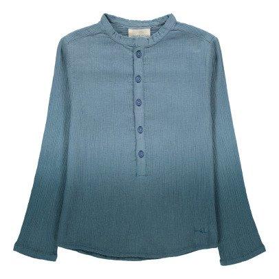 Louis Louise Camisa Algodón Tie&Dye  Abuelo-listing