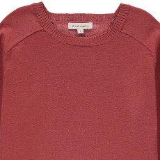Caramel Pull Coton Artichoke-listing