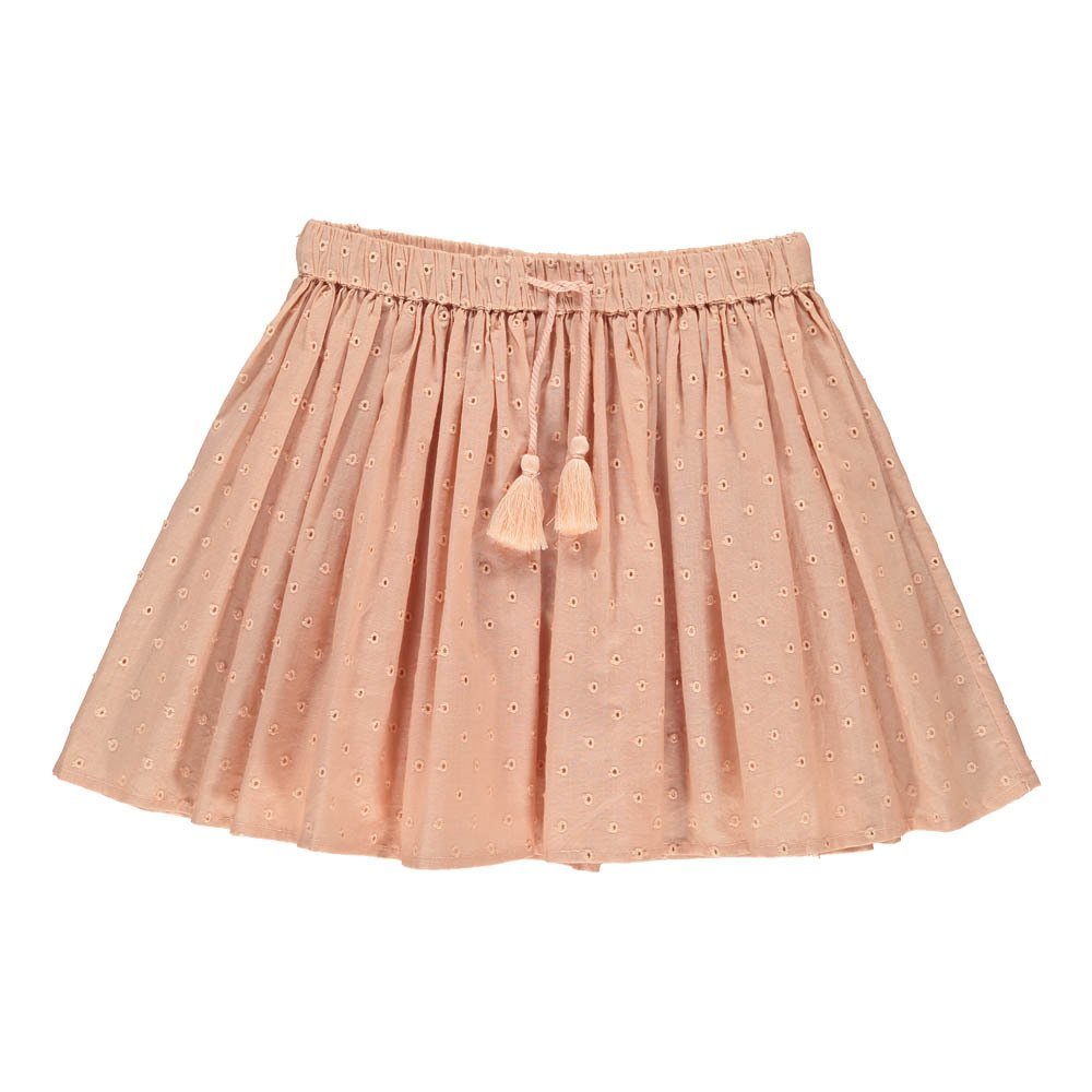 Opéra Embroidered Skirt-product