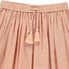 Louis Louise Opéra Embroidered Skirt-listing