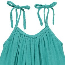 Numero 74 Mia Top - Teen and Women's Collection Turquoise-product