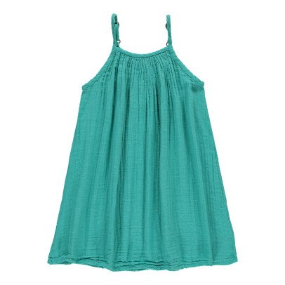 Numero 74 Mia Dress Turquoise-listing