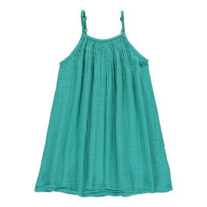 Numero 74 Mia Dress Turquoise-product