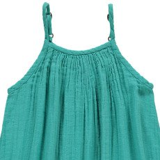 Numero 74 Robe Mia Bleu turquoise-listing
