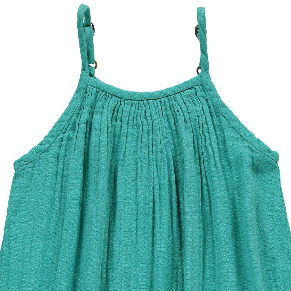 Mia Dress Turquoise-product
