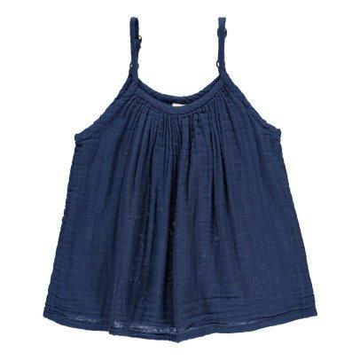 Numero 74 Top Mia Azul marino-product