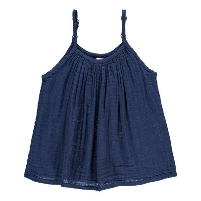 Numero 74 Top Mia Bleu marine-product