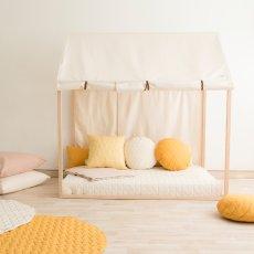 Nobodinoz Mallorca Cabin Bed 96x150cm-listing