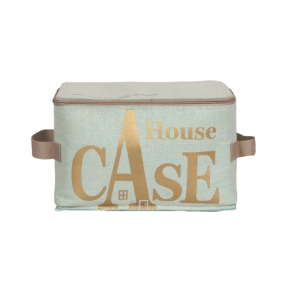 Bensimon Rangement House case Shiny Canvas-listing
