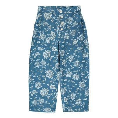 Caramel Mizuna Kimono Trousers-product