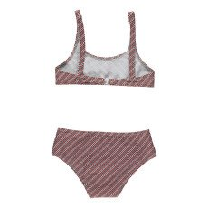 Caramel Bikini Karomuster Tarwi -listing