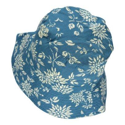 Caramel Sombrero Flores Choy-listing