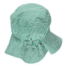Caramel Cappello Righe Choy-listing