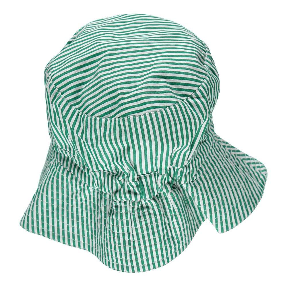 Caramel Choy Striped Cap-product