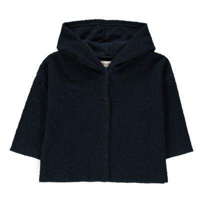 Caramel Sweatshirt mit Kapuze Soybean -listing