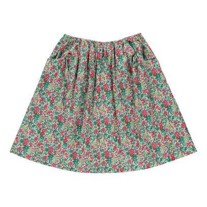Caramel Celtuce Liberty Skirt-product